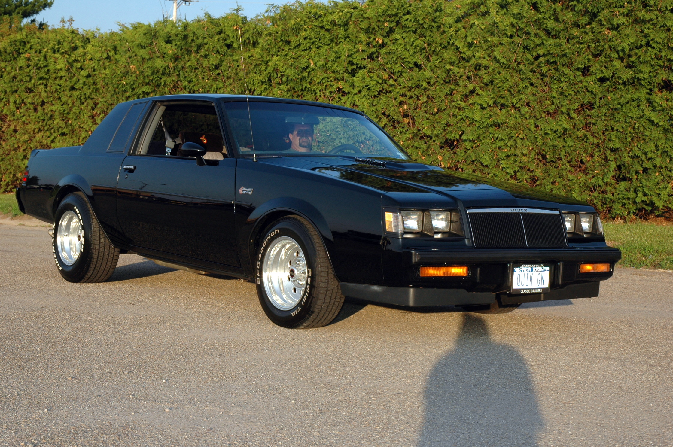 buick grand national related imagesstart 250 weili automotive network